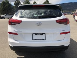 2019 Hyundai Tucson AWD 2.0L Preferred