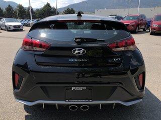 2019 Hyundai Veloster Turbo Tech - M6