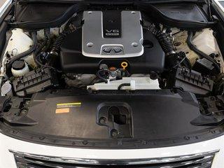 2012 Infiniti G37X Hi-Tech AWD