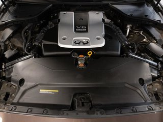 2014 Infiniti Q50 AWD Sport Premium