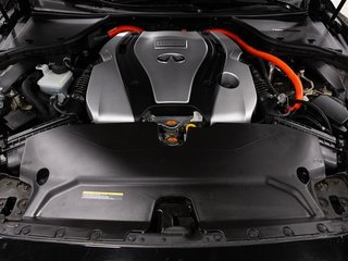 2016 Infiniti Q50 Hybrid AWD