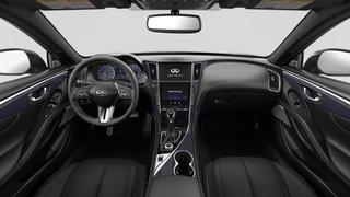 2019 Infiniti Q60 3.0T Sport AWD