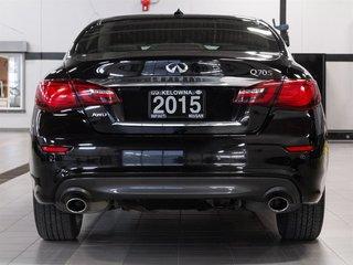 2015 Infiniti Q70 3.7 AWD Sport