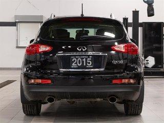2015 Infiniti QX50 Journey Premium