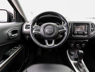 2018 Jeep Compass 4x4 North