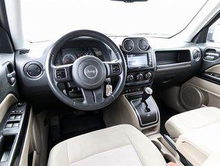 2011 Jeep Patriot North 4WD