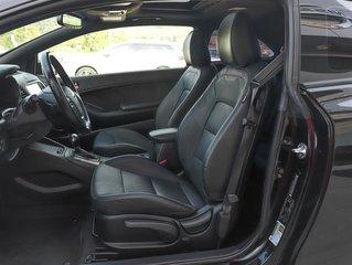 2014 Kia Forte Koup 1.6L SX AT Premium