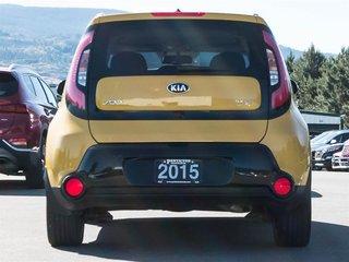 2015 Kia Soul 2.0L SX at