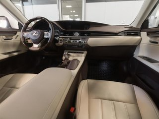 2018 Lexus ES350 Touring Package