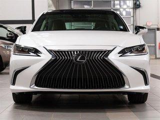 2019 Lexus ES350 Luxury Package