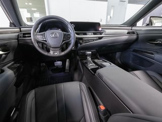 2019 Lexus ES350 F-Sport Series 2