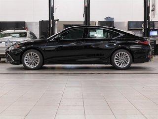 2019 Lexus ES350 Ultra Luxury Package