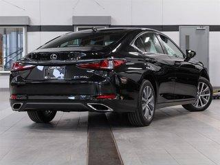 2019 Lexus ES350 Premium Package