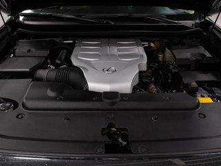 2016 Lexus GX 460 Premium Package