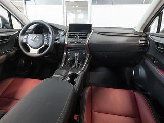 2018 Lexus NX 300 Luxury Package