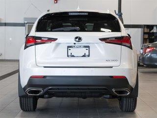 2019 Lexus NX 300 Executive Package