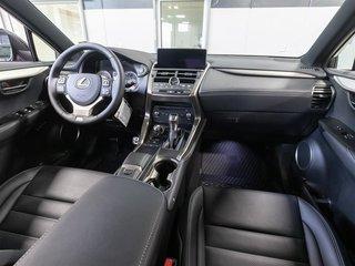 2019 Lexus NX F-Sport Series 2
