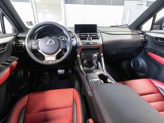 2019 Lexus NX 300 F-Sport Series 2