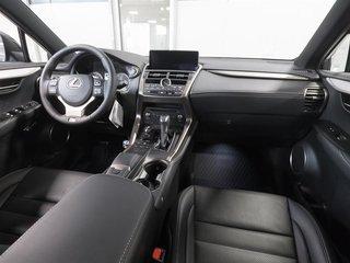 2019 Lexus NX 300 F-Sport Series 3