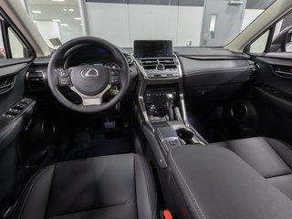 2019 Lexus NX 300 Premium Package