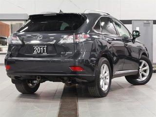 2011 Lexus RX350 6A