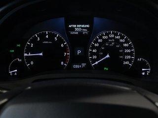 2013 Lexus RX350 Ultra Premium 1/BSM