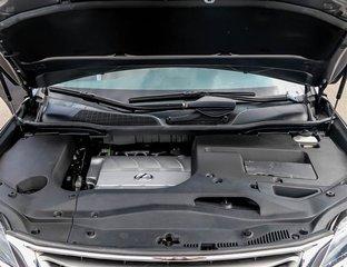 2014 Lexus RX350 6A