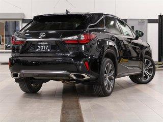 2017 Lexus RX350 Luxury Package