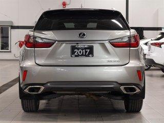 2017 Lexus RX350 Standard Package