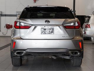 2017 Lexus RX350 Executive Package