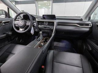 2019 Lexus RX350 Navigation Package
