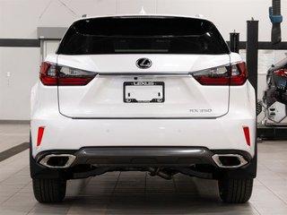 2019 Lexus RX350 Luxury Package