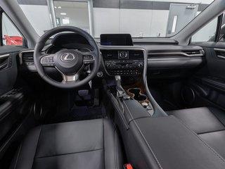 2019 Lexus RX350 Premium Package