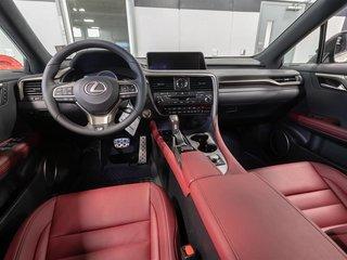 2019 Lexus RX350 F-Sport Series 2