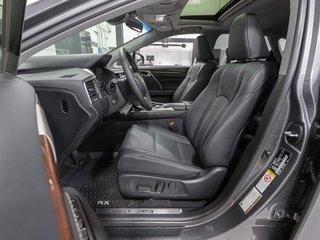 2019 Lexus RX350L Premium Package
