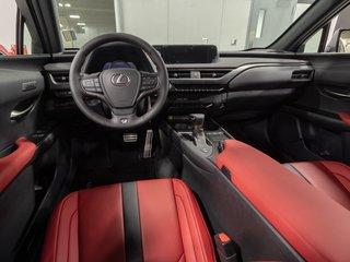 2019 Lexus UX 250h F-Sport Series 1