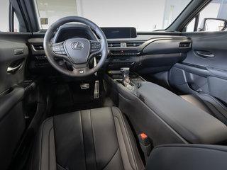 2019 Lexus UX 250h F-Sport Series 2