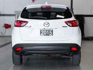 2015 Mazda CX-5 GT w/Technology Package