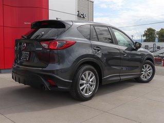 2015 Mazda CX-5 GS AWD at