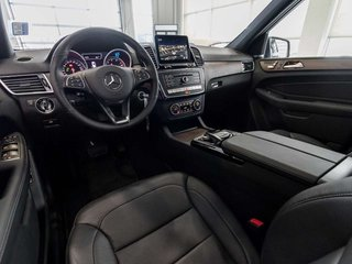 2018 Mercedes-Benz GLE550e 4MATIC SUV
