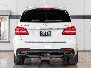 2018 Mercedes-Benz GLS450 4MATIC SUV