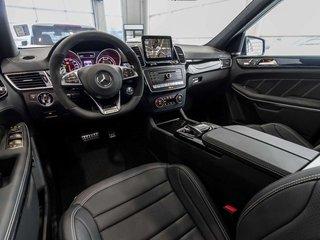 2019 Mercedes-Benz GLS63 AMG SUV