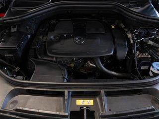 2014 Mercedes-Benz ML350 4MATIC