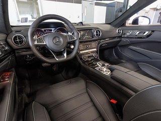 2019 Mercedes-Benz SL63 AMG Roadster