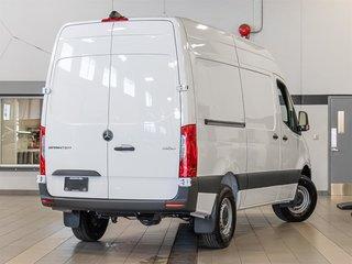 2019 Mercedes-Benz Sprinter Gas 1500 Cargo 144
