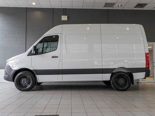 2019 Mercedes-Benz Sprinter V6 2500 Cargo 144