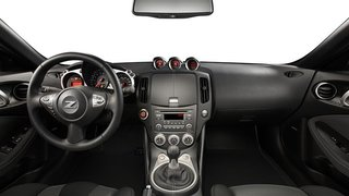 2020 Nissan 370Z Sport Coupe 6sp