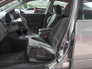 2008 Nissan Altima Sedan 2.5 S CVT