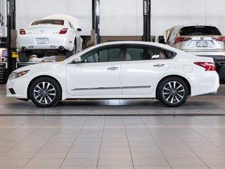 2017 Nissan Altima Sedan 2.5 SL CVT