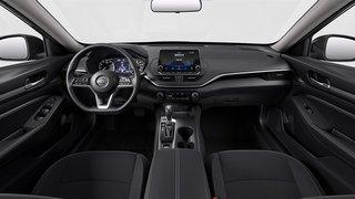 2019 Nissan Altima Sedan 2.5 S CVT